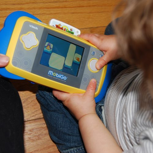 vtech mobigo 2 reviews