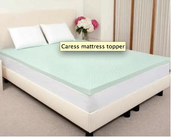 Sleepjoy Memory Foam Mattress Topper Review Amp Pillow