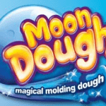 Moon Dough