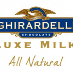 Ghirardelli LUXE Milk Chocolate (Giveaway) CLOSED