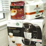 Tassimo T20 Review and Giveaway (Closed)