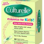 Culturelle Probiotics for Kids