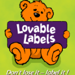 Lovable Labels Review and Giveaway (CLOSED)