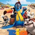 Rio Flies Into Theaters April 15