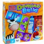 Mega Bloks Domino Build Game