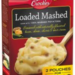 Betty Crocker Loaded Mashed Potatoes Review and Giveaway (CLOSED)