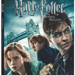 Harry Potter and the Deathly Hallows Part 1 DVD Giveaway (CLOSED)