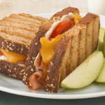 My Favorite Sandwich – Breville Panini Duo Sandwich Press Giveaway (CLOSED)