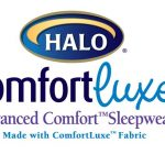 HALO ComfortLuxe Sleepwear Review and Giveaway (CLOSED)