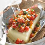 Warm Philly Mexican Dip Recipe