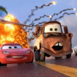 Cars 2 In Theatres Today