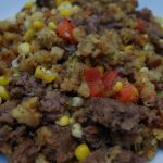 A Little of This, A Little of That Recipe Featuring Stove Top Everyday Stuffing Mix