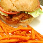 My Indiana Hoosier Pork Tenderloin Sandwich Recipe