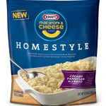 Kraft Homestyle Macaroni & Cheese – Review and Giveaway (CLOSED)