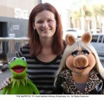 My Muppet Experience!