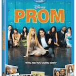 Disney's PROM on DVD August 30