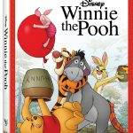 Winnie the Pooh Now on DVD and Blu-ray