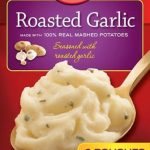 Roasted Garlic Potato Croquettes & $50 Visa Card Giveaway