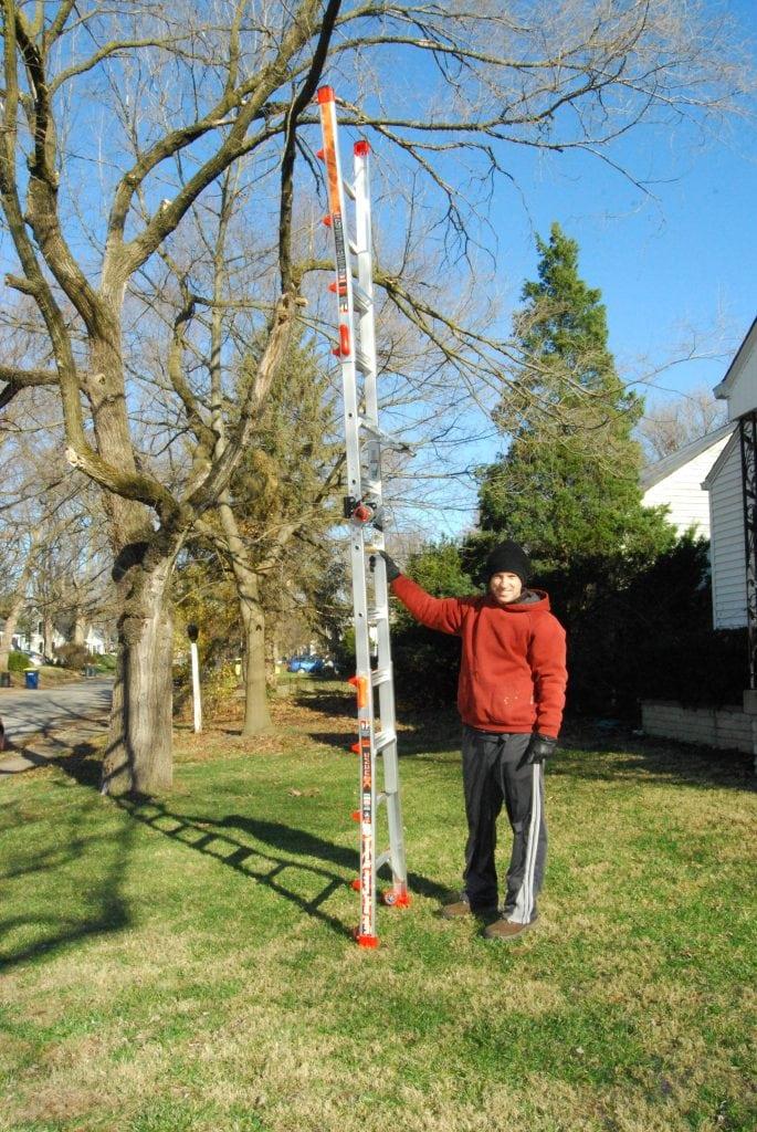 ittle giant ladder xtreme