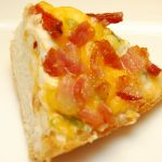 Roasted Jalapeno Bread With Bacon – Perfect for the Big Game