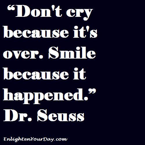 Best Dr. Seuss Inspirational Quotes