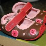 Umi Baby Shoes Review – Virtual Baby Shower