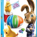 HOP out on Blu-ray Combo Pack March 23 (Prize Package Giveaway)