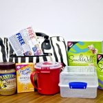 New Products From Kraft Giveaway