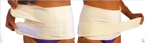 c belly recovery section hysterectomy bands shop kit sectional duesoon australia