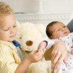 Baby Etiquette & RSV