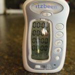 Itzbeen Pocket Nanny Review & Giveaway