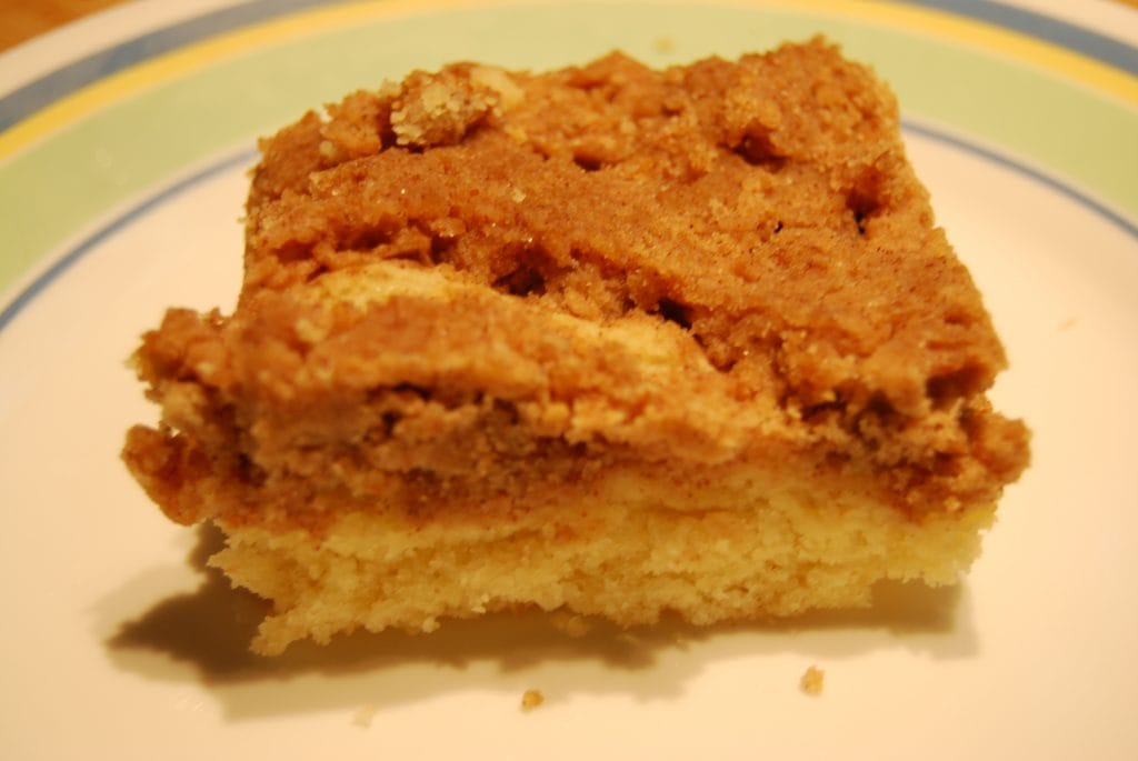 Download this Easy Coffee Cake Recipe picture