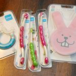 MAM Baby Oral Care Products