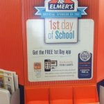 Bag It Forward With Elmer's – Back To School
