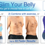 Melt Away Belly Fat?