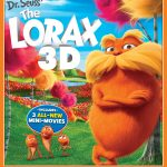 Dr.Seuss' The Lorax on Blu-Ray/DVD and in 3D