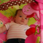Tiny Princess Gymini Move 'n Play by Tiny Love Review and Giveaway