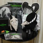 Frankenweenie #DisneyMoviesEvent Day 1 & 2