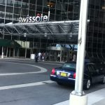 A Modern Stay in Chicago – #Swissotel #SummeroftheUniverse