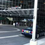 A Modern Stay in Chicago – #Swissotel #SummeroftheUniverse