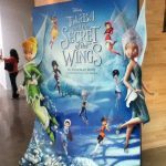 Disney's Secret of the Wings Review and Interview with Director Peggy Holmes #DisneyMoviesEvent
