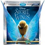 Disney's Secret of the Wings Now on Blu-ray and DVD