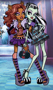 Monster high scavenger haunt and 25 walmart gift card giveaway a