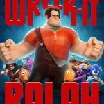 Wreck-It Ralph Movie Review #DisneyMoviesEvent