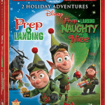 PREP & LANDING: TOTALLY TINSEL COLLECTION on Blu-ray & DVD – Holiday Gift Guide Stocking Stuffer & Giveaway