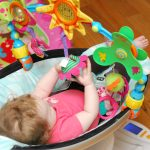 Holiday Toys for the Little Ones: Tiny Love (Giveaway)