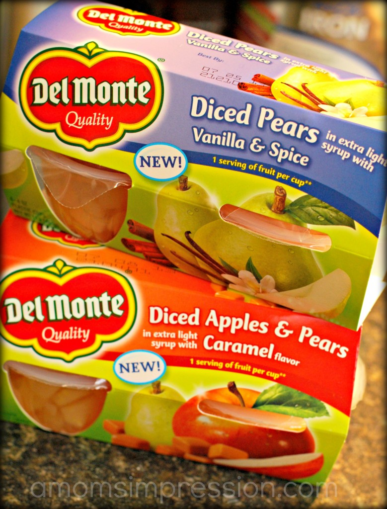 are del monte fruit cups healthy healthy fruit parfait recipe