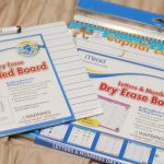 Mead Early Learning Review & Giveaway