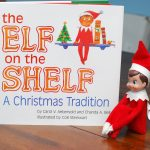 It's Almost Time for the Elf – Elf on the Shelf Names