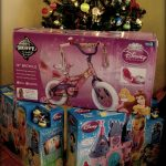 Its Going to be a Disney Princess Christmas! #DisneyPrincessWMT
